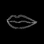 Icono boca